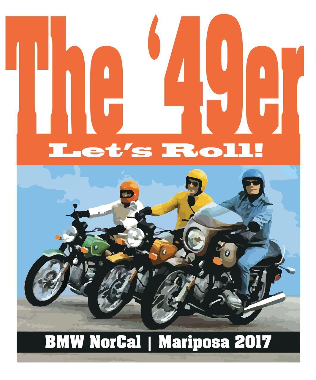 49 er register rally program